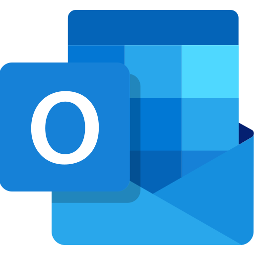 Logo de Microsoft Outlook
